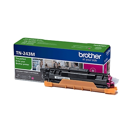 Brother TN-243M Toner Cartridge