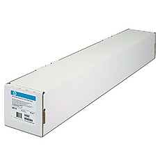 HP Heavyweight Coated Paper-1067 mm x 30.5 m (42 in x 100 ft)